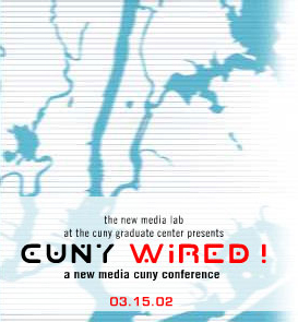 CUNY Wired!